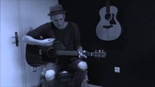 Nisse - Liebe Liebe (Acoustic Cover von Marco Adler)