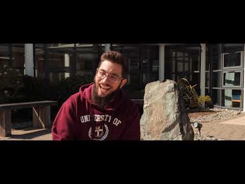 IBC Video: Student Interview: Pablo Campuzano