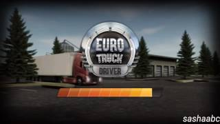 euro truck driver game rewiew android//