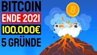 Was wird im Jahr 2021 mit Bitcoin passieren?