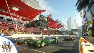 Hitman 2 Miami Gameplay - Exclusive Walkthrough (E3 2018)