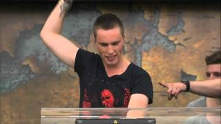 Tomorrowland 2012 – Nicky Romero