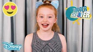 Vlogger Takeover | Meet Ruby Rose UK 🐨 | Disney Channel UK