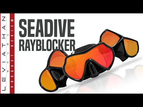 5280 Scuba Seadive Rayblocker Product Review
