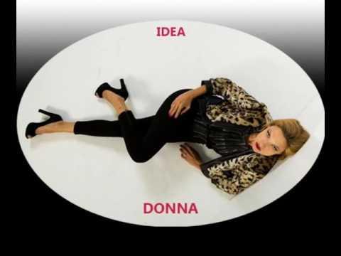 IDEA DONNA   Abbigliamento Donna