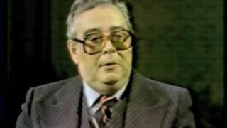 Frank Garcia On Dick Cavett