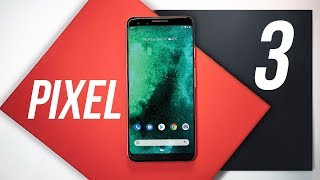 Google Pixel 3 - 2 Months Later....Hard To Recommend?
