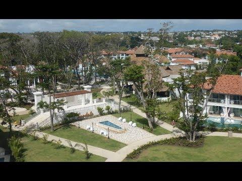 Sandals Royal Barbados 2018 Highlight Video