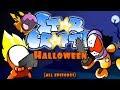 StarCrafts Halloween [ALL EPISODES]