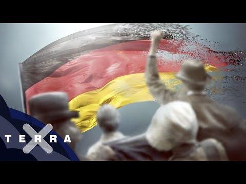 Odkud pocházejí barvy na německé vlajce?