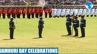 Kenya marks 56th Jamhuri Day