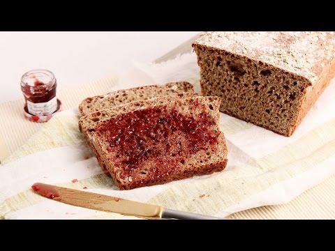 Spelt Bread Recipe | Episode 1039