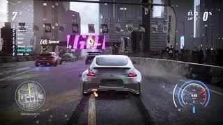 Need for Speed Heat | Unlock 370z Nismo | Stock Stardust Gameplay
