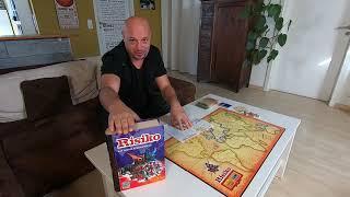 RISIKO - Brettspiel Spielanleitung (schnell und einfach erklärt)