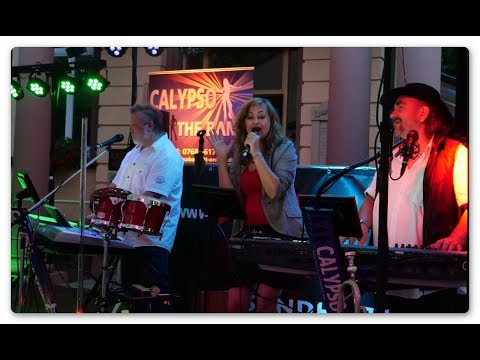 Calypsoband video preview