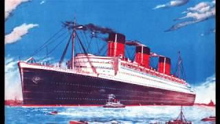 Queen Of The Sea -  Primo Scala's Accordeon Band -1936