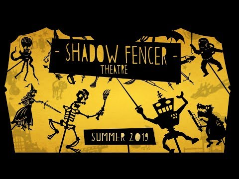 Shadow Fencer Theatre - Official Trailer thumbnail