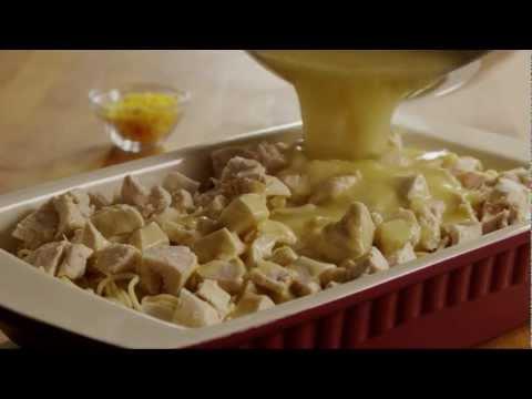 How to Make Easy Chicken Tetrazzini   Chicken Recipe   Allrecipes.com