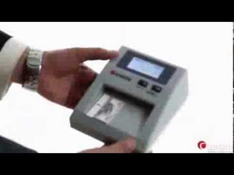 Cassida 33 Series   Автоматический детектор валют (SUB)