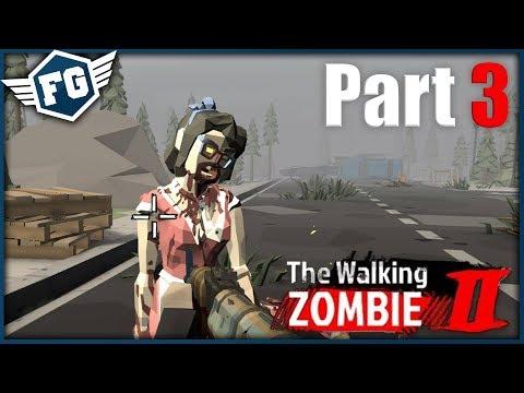 JSEM V TÉTO HŘE?! - Walking Zombie 2 #3