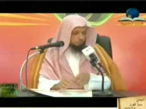 4-4 نبى الله اسماعيل عليه السلام –  للشيخ سعد العتيق