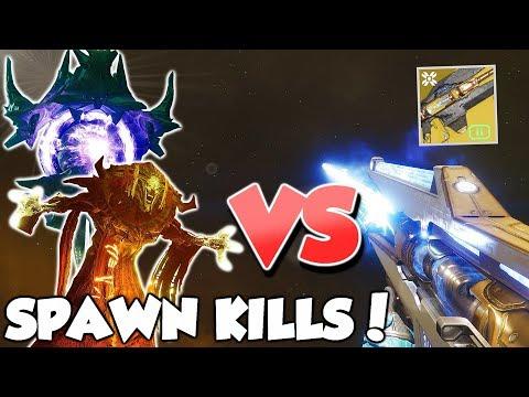 Divinity VS All Strike Bosses! [Destiny 2 Shadowkeep]