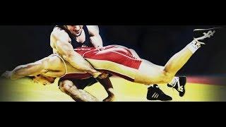 Чемпионат Украины по вольной борьбе  - День 1