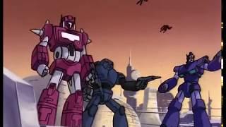 G1: Transformers History