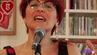Veronica Sbergia e Max De Bernardi - Shine On, Harvest Moon (Live @ Jam TV)