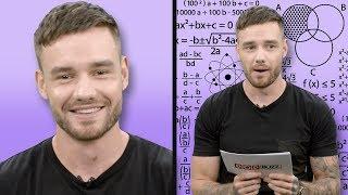 Liam Payne Vs. The Most Impossible Liam Payne Quiz | PopBuzz Meets