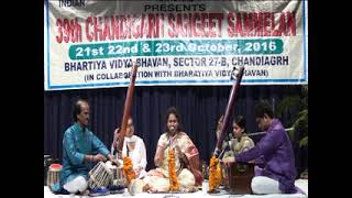 39th Annual Sangeet Sammelan Day 2 Vedio Clip 5