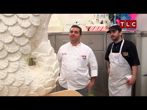 Watch Ultimate Cake Off Episodes Online Free