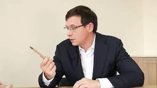 Евгений Мураев в гостях у Дмитрия Джангирова