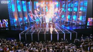 """Russia: """"Party For Everybody"""" - Eurovision Song Contest 2012 - BBC One"""