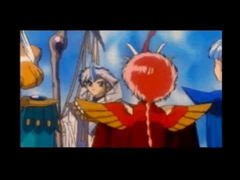 magic knight rayearth saturn rom cool