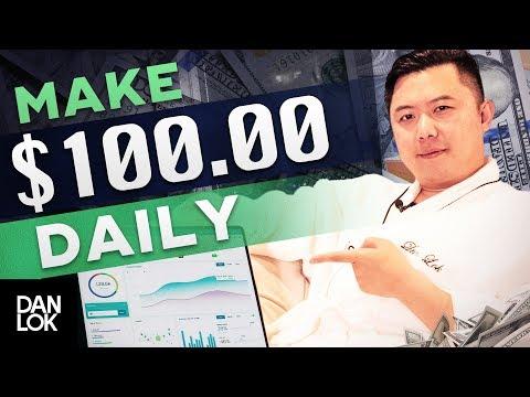 Kaip užsidirbti pinigų pamm sąskaitos video