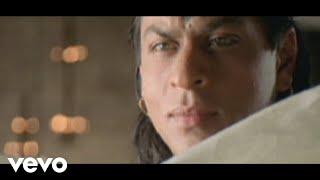 Raat Ka Nasha Lyric Video - Asoka Shah Rukh Khan,Kareena