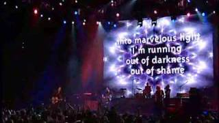 Charlie Hall - Marvelous Light (Passion '05)