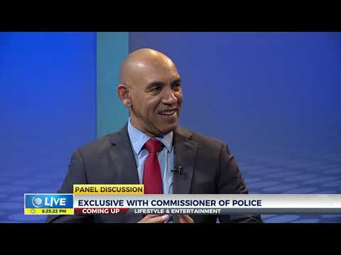 CVM LIVE - Panel Discussion - July 9, 2019