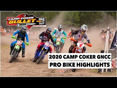 Résumé GNCC USA 2020 - RD5