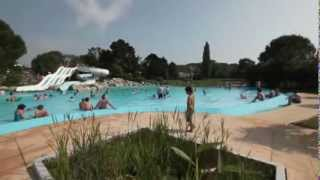 preview picture of video 'Camping Le Ruisseau - Frankrijk'