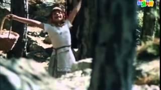 Песня Красной Шапочки из кинофильма - Красная шапочка