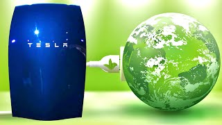 Why Tesla's