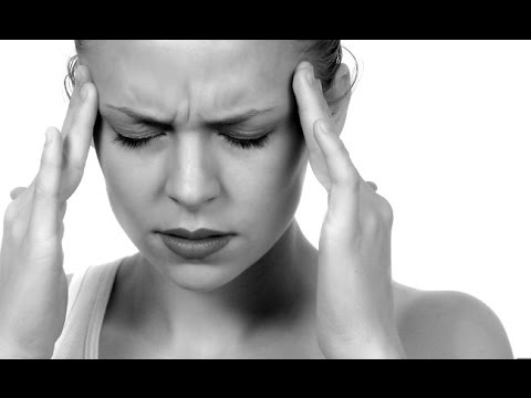 Болит голова? Возможно, виновата диета