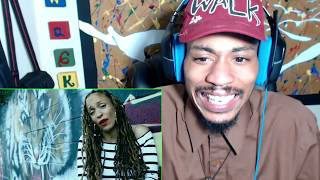 Sa Roc The Reckoning (REACTION)  Rappers Are In DANGER!!