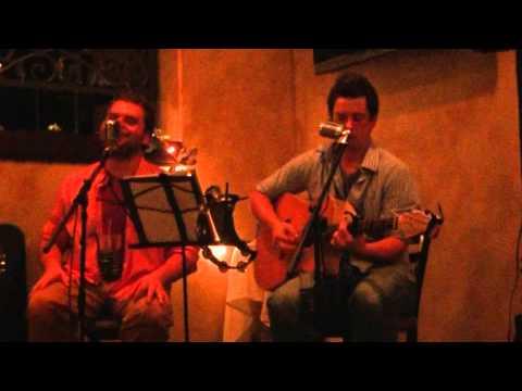 Bless the broken road LIVE (cover) Hanson & Hoyt  HQ audio