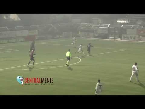 Victoria Cross Ortona - Polisportiva D.S.D. 0-1