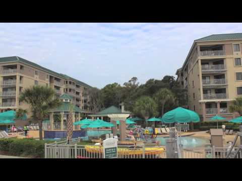 Mariott Barony Beach Club