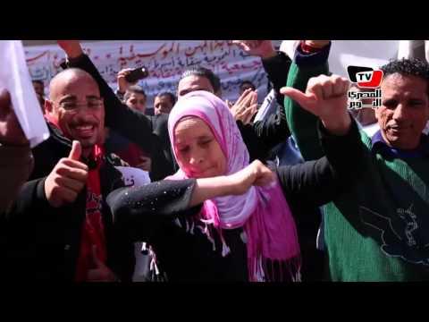 «رقص ومزمار» أمام «الموسيقيين» لرفض استقالة هاني شاكر