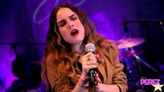 "JoJo - ""Say Love"" (Perez Hilton Exclusive Performance)"